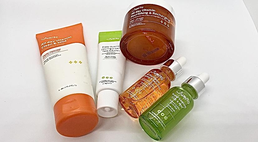 Jumiso- PR Kit - masks, serums, cica. Mediheal