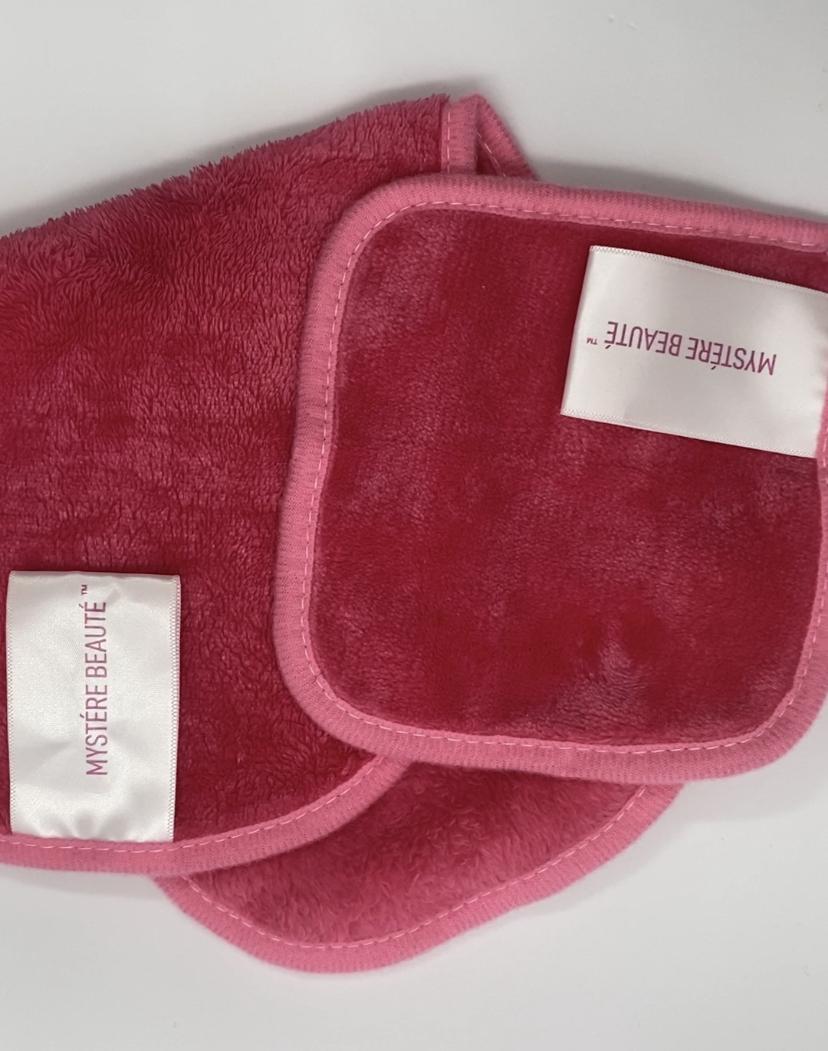 Mystere Beaute - Makeup Remover Towel