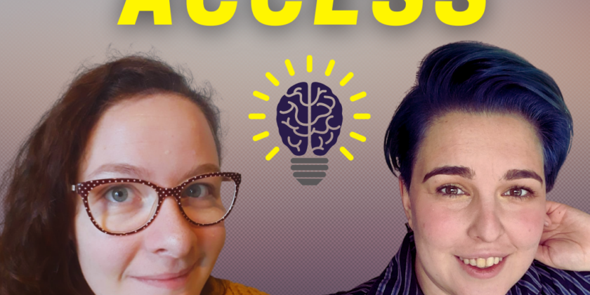Supporting Disabled and Neurodivergent Improvisers