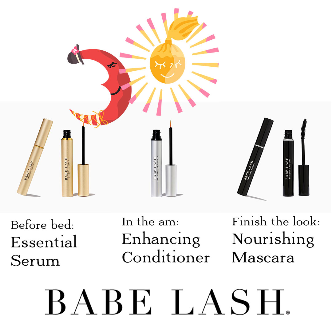 Babe Lash distributors in Washington Oregon Idaho Montana