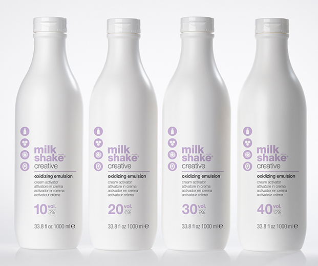 9 minutes milk_shake 10 20 30 40 volume developers