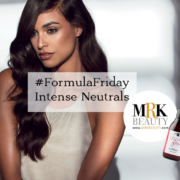 Formula Friday Intense Neutrals