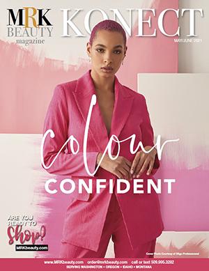 be color confident with oligo calura gloss