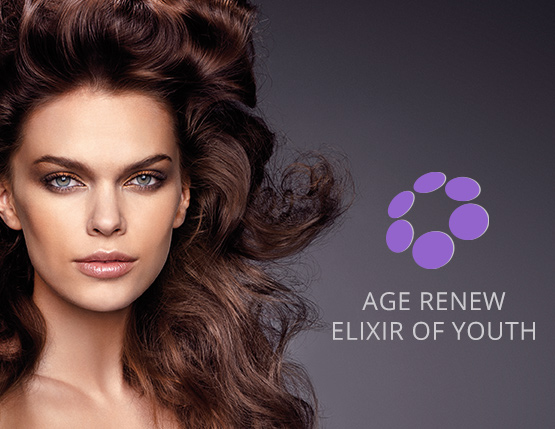 NO INHIBITION AGE RENEW GLAMOUR