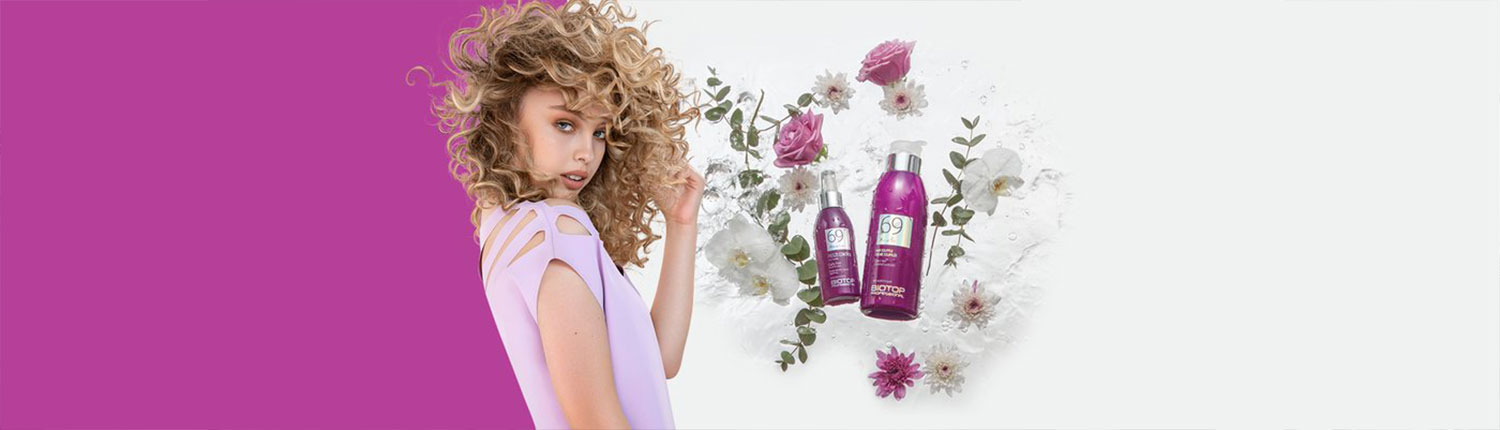 biotop world distributors 69 curly hair