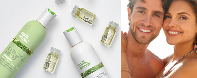 milk_shake energizing blend shampoo conditioner and scalp treatment