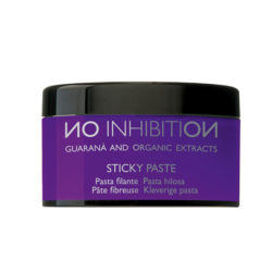 NO INHIBITION sticky paste session styler