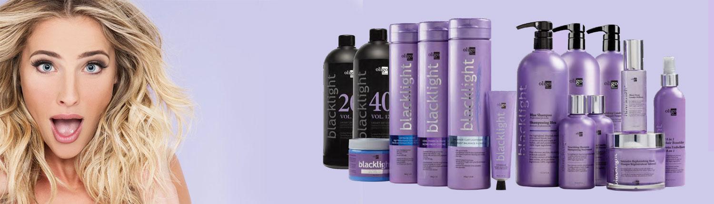 Oligo professional blacklight products WA OR ID MT