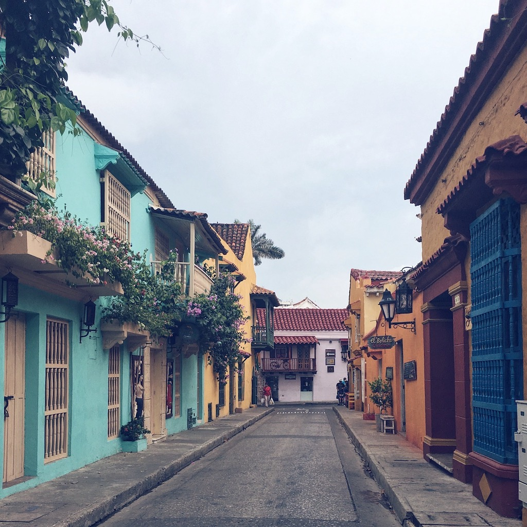 Travel Cartagena Colombia for the Best Family Vacation