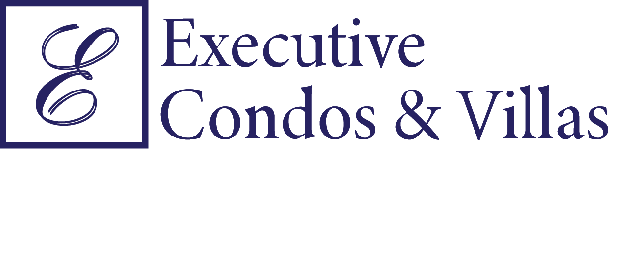 Executive Condos and Villas