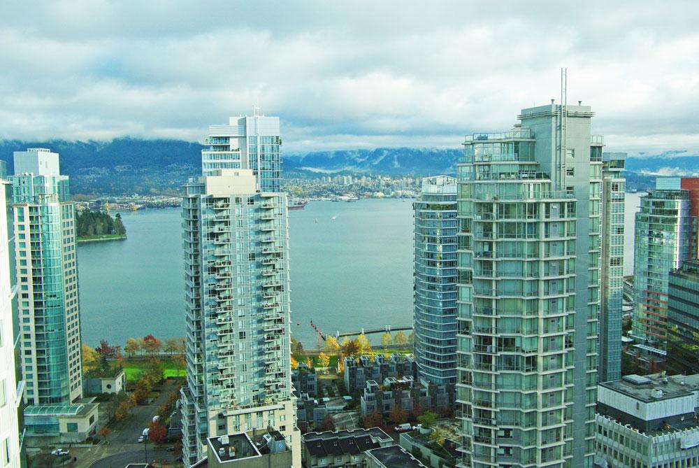 Executive Condos Vancouver 3