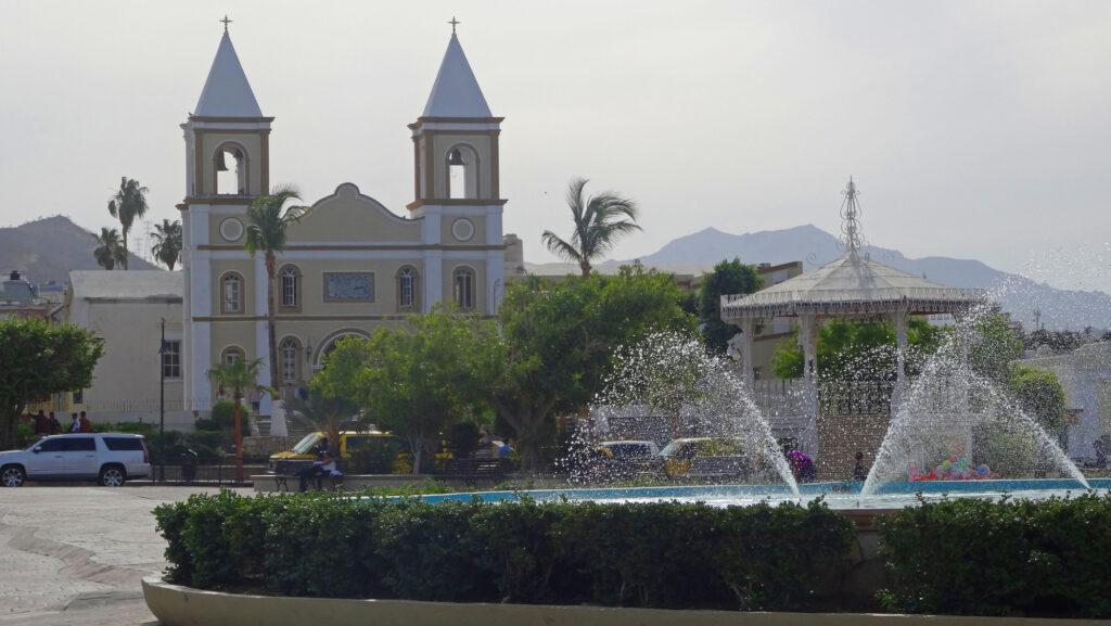 Los Cabos Beachside villa