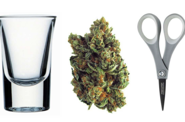 6 Weed Hacks That You Need To Know