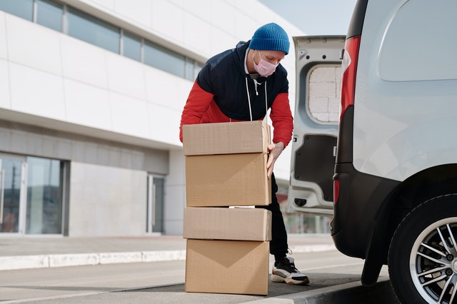 Weed Delivery Services in Toronto