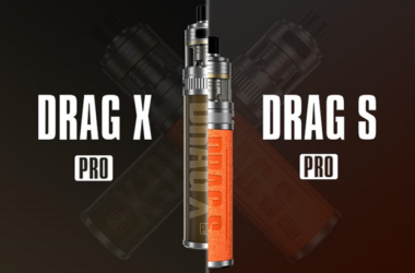 Voopoo DRAG S PRO Specs, Features, and Performance Review
