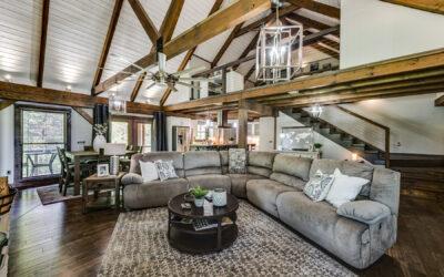 Outstanding Great Rooms