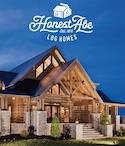 photo of front page of Hones Abe Living Magazine