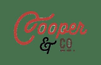 Cooper & Co Logo