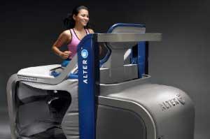 AlterG Treadmill