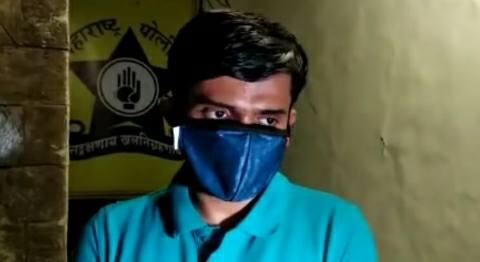 सुशांत सिंह केस में बिहार पुलिस टीम का नेतृत्व करने पहुंचे ips विनय तिवारी को क्वोरंटीन किया गया