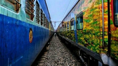 Clone special trains