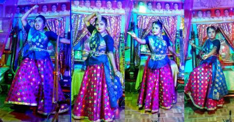 Aara's-Harshita