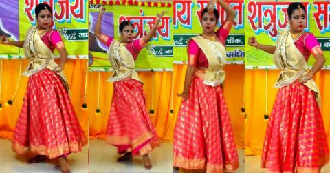 Sonam-Ara-kathak-dancer