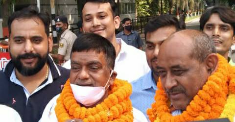 Former-MLA-bijendra-Yadav