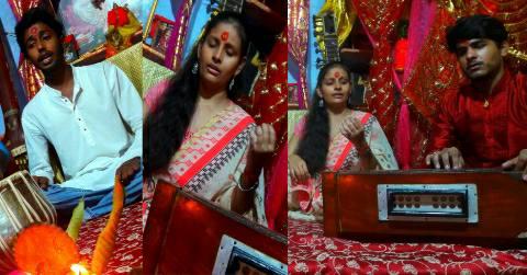 Navratri-worship-ravi-shreya.jpg