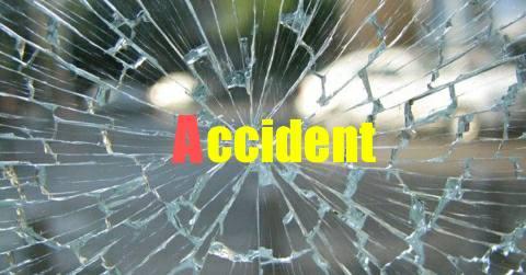 Bus Accident in Udwantnagar