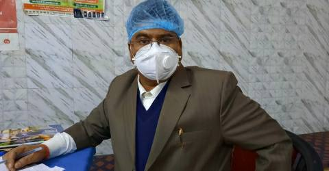 Dr.KN-sinha