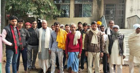 Killed-by-train-Bhojpur-भोजपुर में ट्रेन से कटकर छात्र समेत दो की मौत