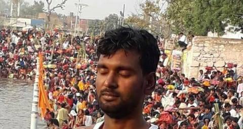Ravi Yadav Murder Case