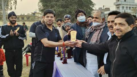 kshatriya-school-students-won-the-friendship-trophy
