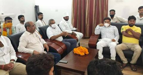 Bhojpur JDU leader Bijender Yadav gets bail
