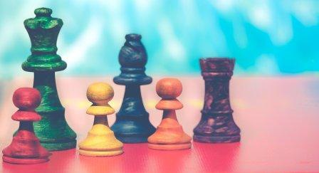 Bhojpur District Senior Open Chess Competition
