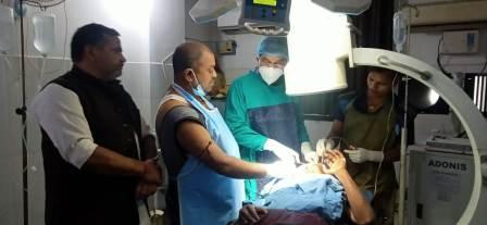 https://khabreapki.com/Farna Village-Bullet in the mouth was stuck near the neck