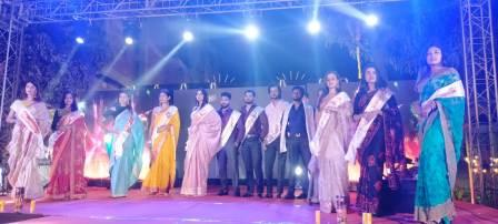 https://khabreapki.com/Fashion show organized for the first time in Ara city