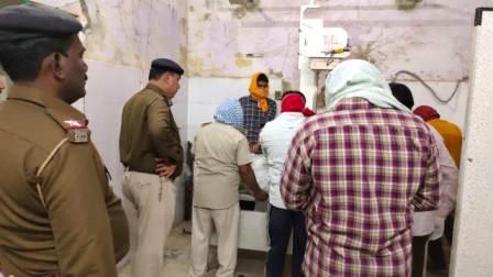 https://khabreapki.com/Missing property dealer shot dead in Ara