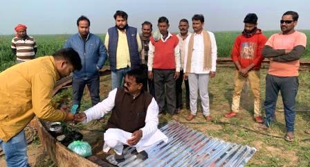 bhojpur-rangdari-demands-from-bridge-construction-company-personnel