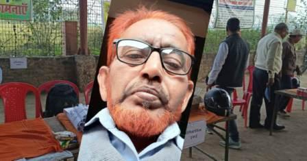 Dr. Zafar Sadiq
