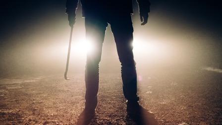 Dhandauli Charpokhari-Murder
