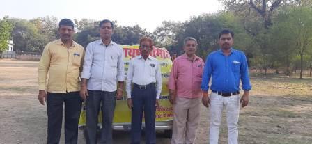 Gaura Ayush Camp