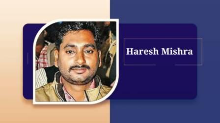 Haresh Mishra