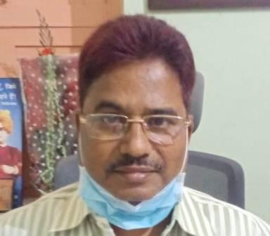 DR-KN Sinha-डाॅ. केएन सिन्हा