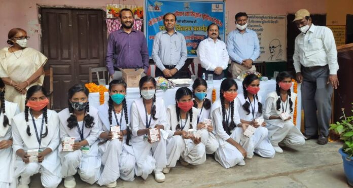 Lohia Swachh Bihar campaign