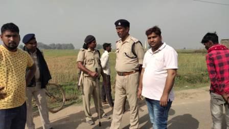 Police-Hasanpura Ara