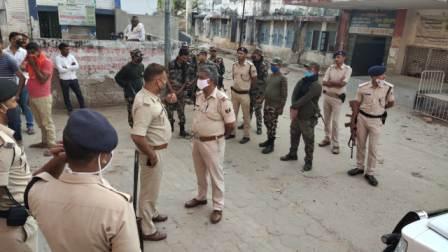 Dipu Chaudhary murder case