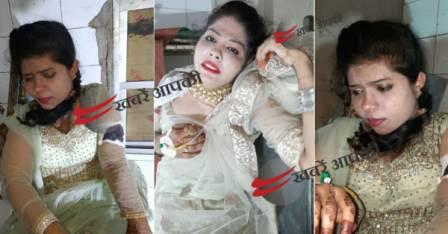 Shot two Sisters in Ara