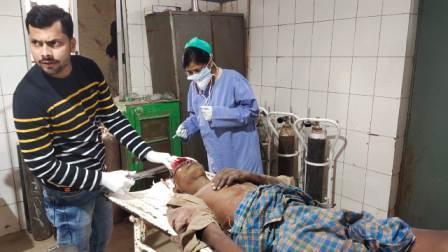 kataria-injured